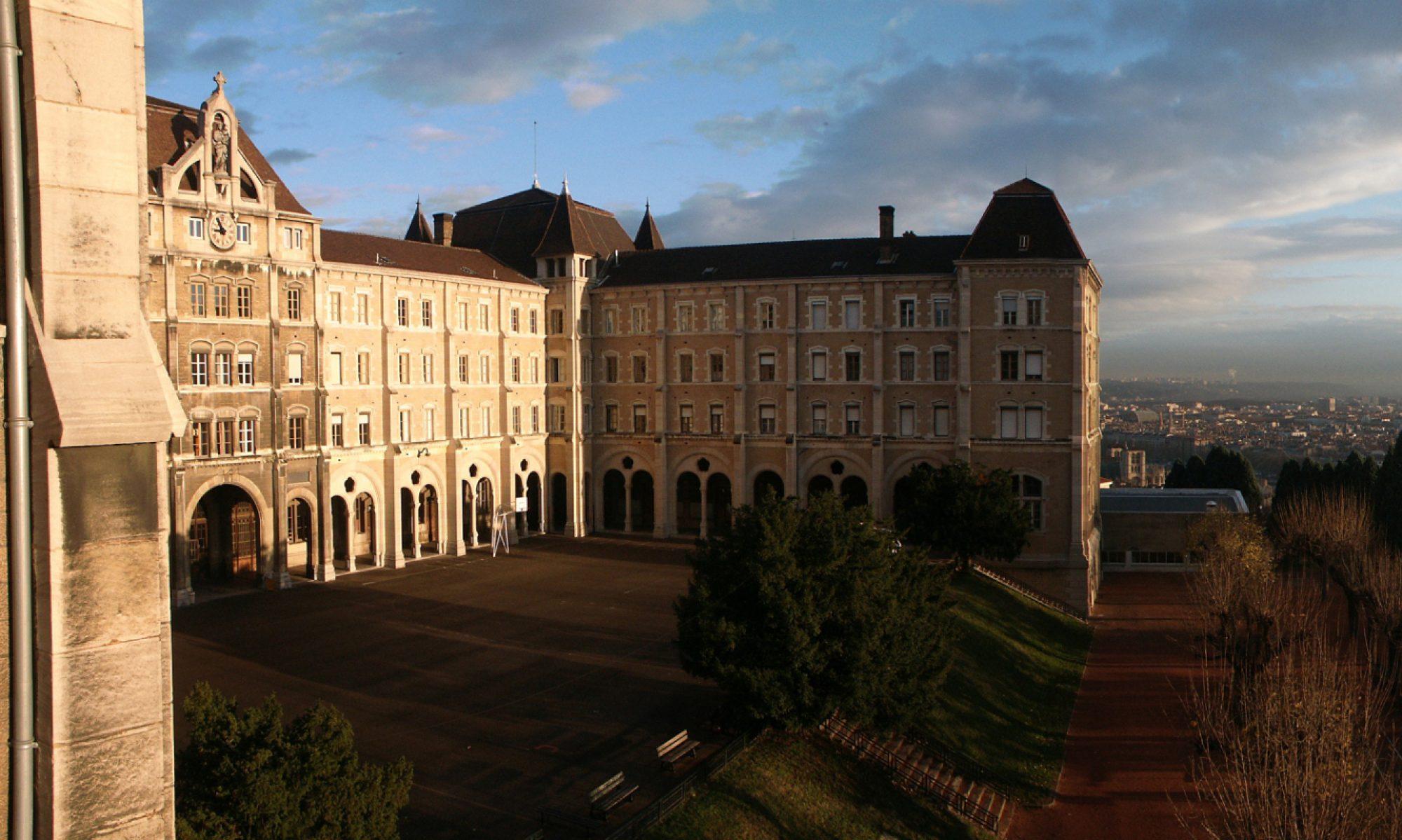 Pôle Artistique du Lycée de Saint-Just